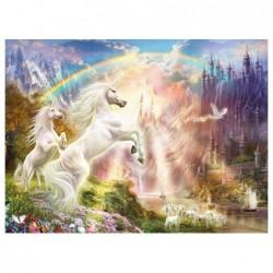 Unicornios En Verano