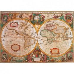 Mapa Antiguo