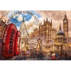 Londres Vintage