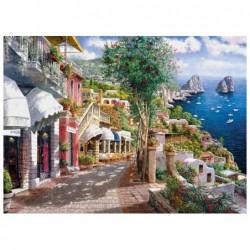 Isla de Capri,Italia