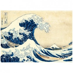 Hokusai: La Gran Ola