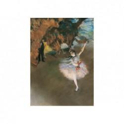 Degas: Clase De Danza