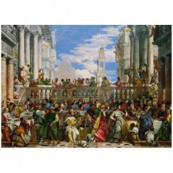 Veronese: Las Bodas De Cana