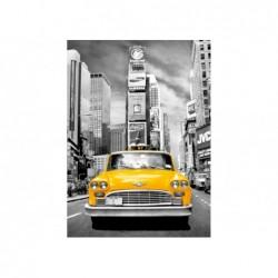 Nueva York, Blanco y Negro...