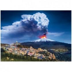 El Gran Volcán