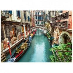 El Canal De Venecia