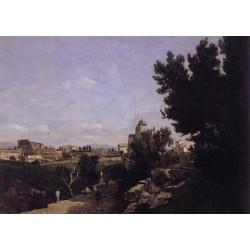 Harpignies: El Coliseo De Roma