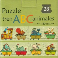 Puzzle fractal games rompecabezas de 3 x 3 piezas besos tren abc piso 180mts urtaz Gallery