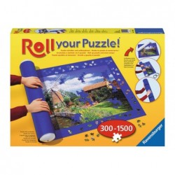 Roll Your Puzzle (Chico)