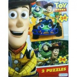 Disney:Toy Story