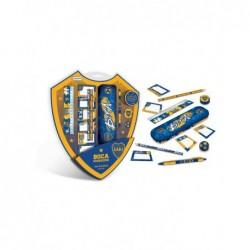 Set Escolar Boca Juniors