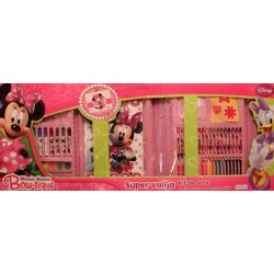 Kit De Arte Minnie