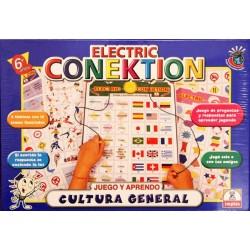 Conectando Cultura General
