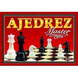 Ajedrez Master