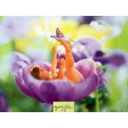 Hada violeta