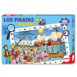 Los Piratas + Busqueda