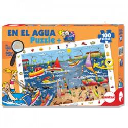 En El Agua + Busqueda