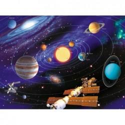 Starline: El Sistema Solar