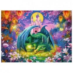 Starline: El Dragón Durmiente