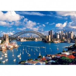 Port Jackson, Sydney,...
