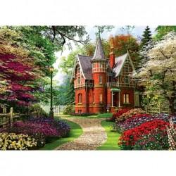Cottage Victoriano
