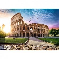El Coliseo al Sol