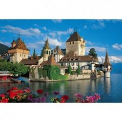 El Castillo de Oberhofen,...