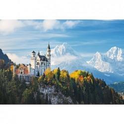 Los Alpes Bávaros, Alemania