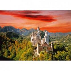 El Castillo de...