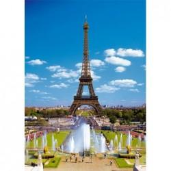 La Torre Eiffel, Paris