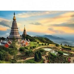 Chiang Mai de Fantasía