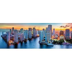 Miami al Anochecer