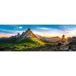 Passo di Grau, Dolomitas,...
