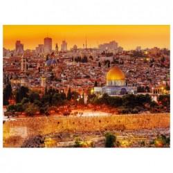 Las Raíces de Jerusalem