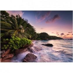 Isla Praslin, Seychelles