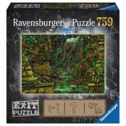 Exit Puzzle: Templo en...