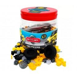 Qubic (420 piezas)