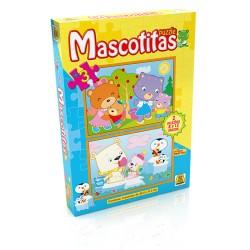 Mascotitas: Ratoncitos