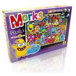 Morks