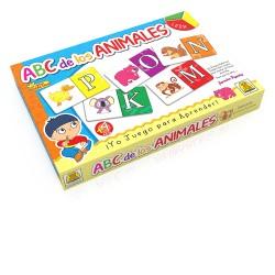 ABC de los Animales